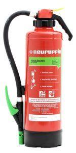 Neuruppin Feuerlöscher S6 SKP eco premium