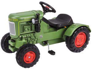 BIG 800056550 - Fendt Dieselross Traktor von BIG Spielwarenfabrik