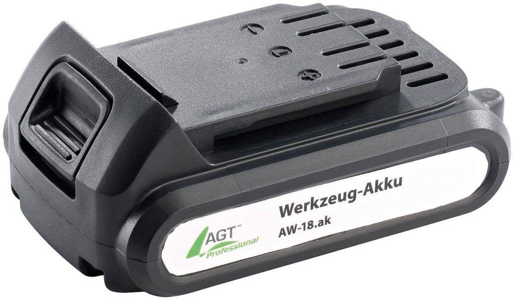 AGT Werkzeug-Akku
