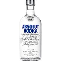 Absolut Wodka   im Test