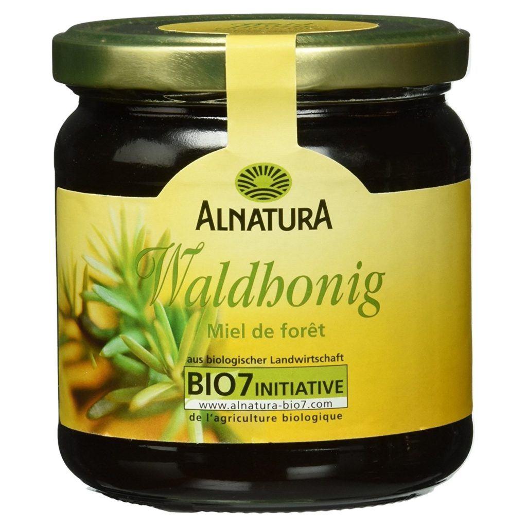 Alnatura Bio Waldhonig