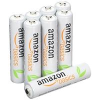 Amazon Batterie   im Test