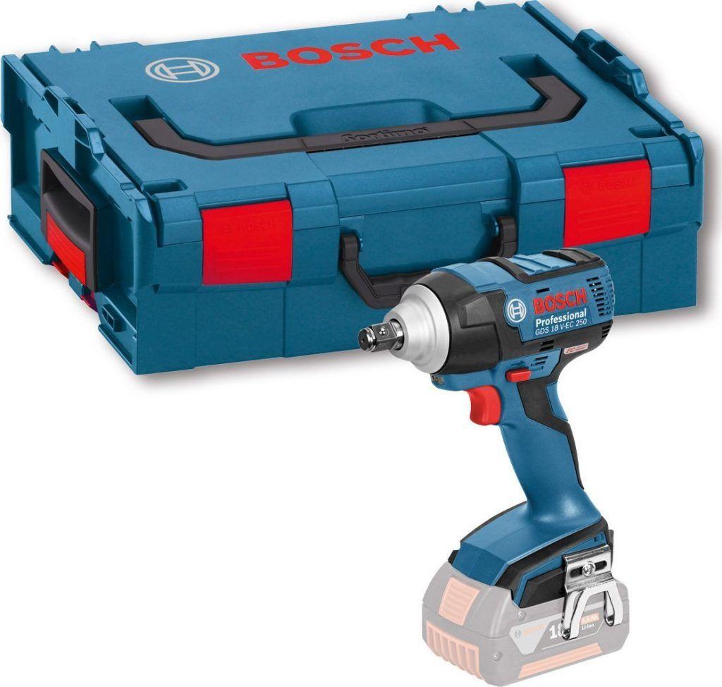 Bosch Akkuschlagschrauber mit Koffer Set