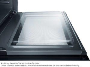 Die Bosch HND72PS50 Backofen-Kochfeld-Kombination von unseren Experten überprüft.