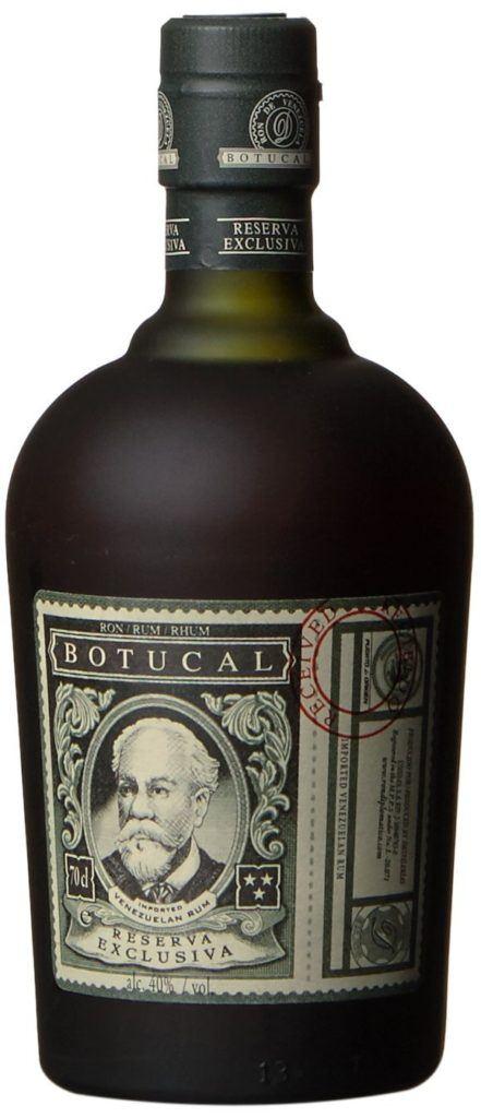 Botucal Rum Reserva