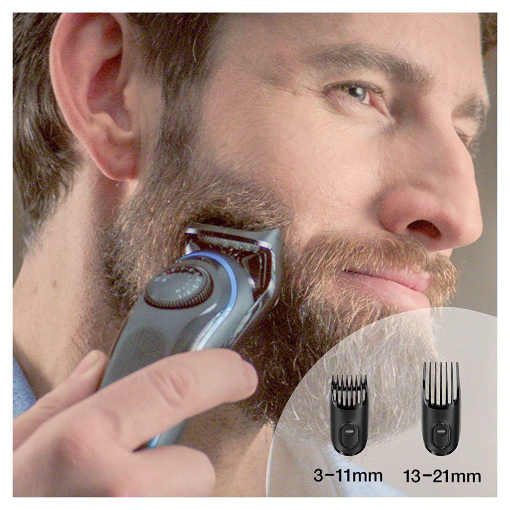 Braun Bartschneider Und Trimmer BT3040