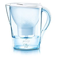 Brita Wasserfilter  im Test