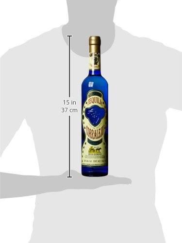 Corralejo Tequila Reposado 1 X 0.7 L