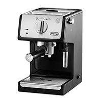 De''Longhi ECP33.21 Espresso-Siebträgermaschine
