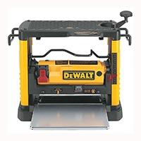DeWalt DW733-QS Hobelmaschine Test