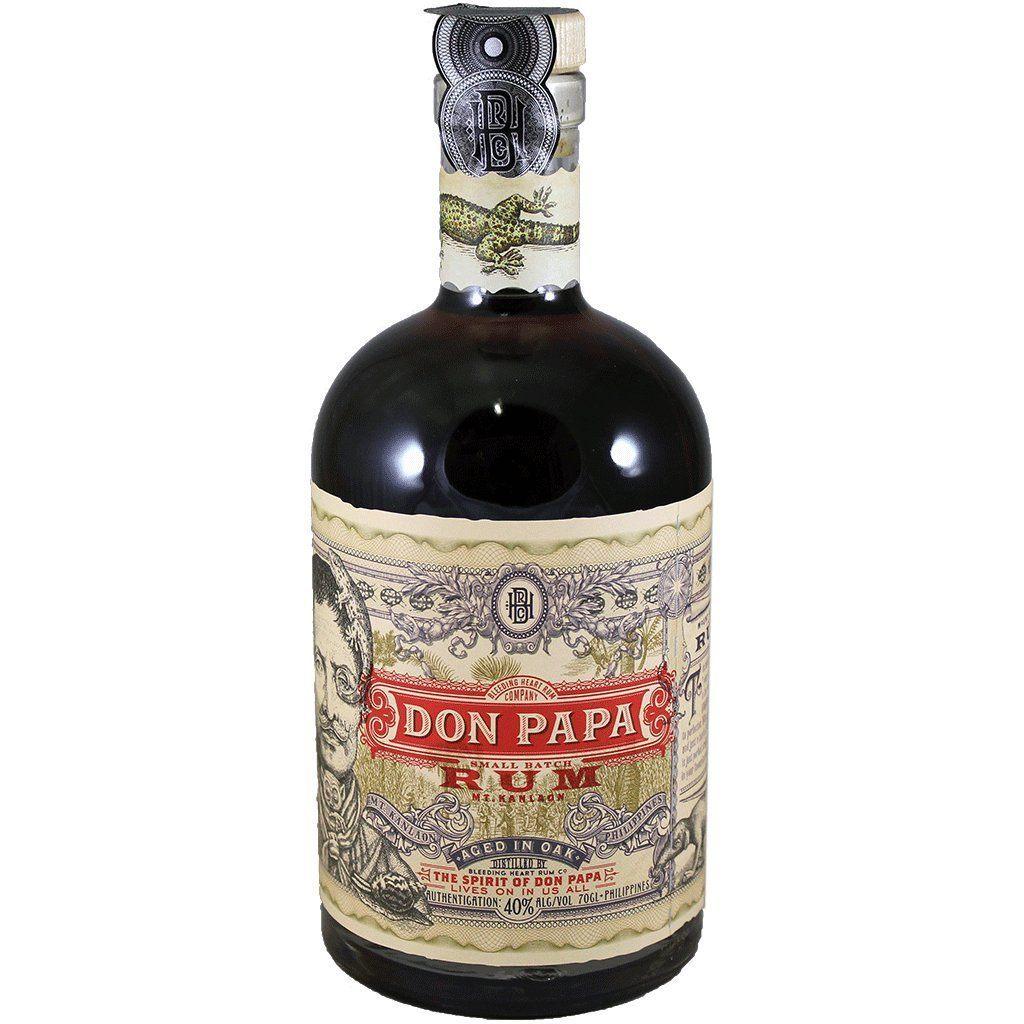 Don Papa Rum 1 X 0.7 L