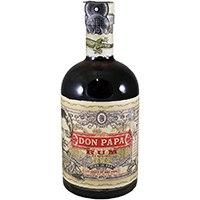 Don Papa Rum  im Test
