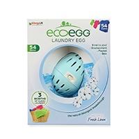 Ecoegg Wäscheei (54 Wäschen), Fresh Linen, 54 Washes