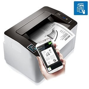 Samsung Laserdrucker - Ein Drucker, der Ihr Smartphone noch smarter macht