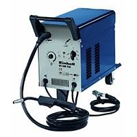 Einhell BT-GW 150 Schweißgerät Test