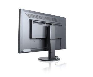Eizo EV3237-BK 80 cm (31,5 Zoll 4K UHD) Monitor DVI-D, HDMI, DisplayPort, 5ms Reaktionszeit, Auflösung 3840 x 2160