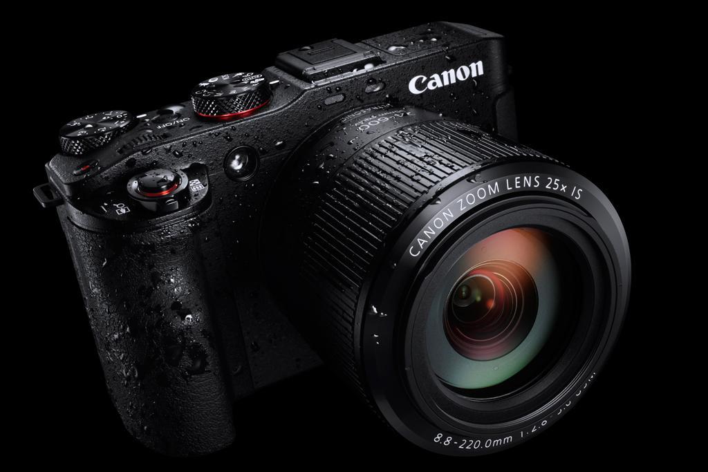 canon powershot g3 x kompaktkamera. Black Bedroom Furniture Sets. Home Design Ideas