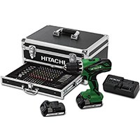 Hitachi DV 18DJL PowerBox