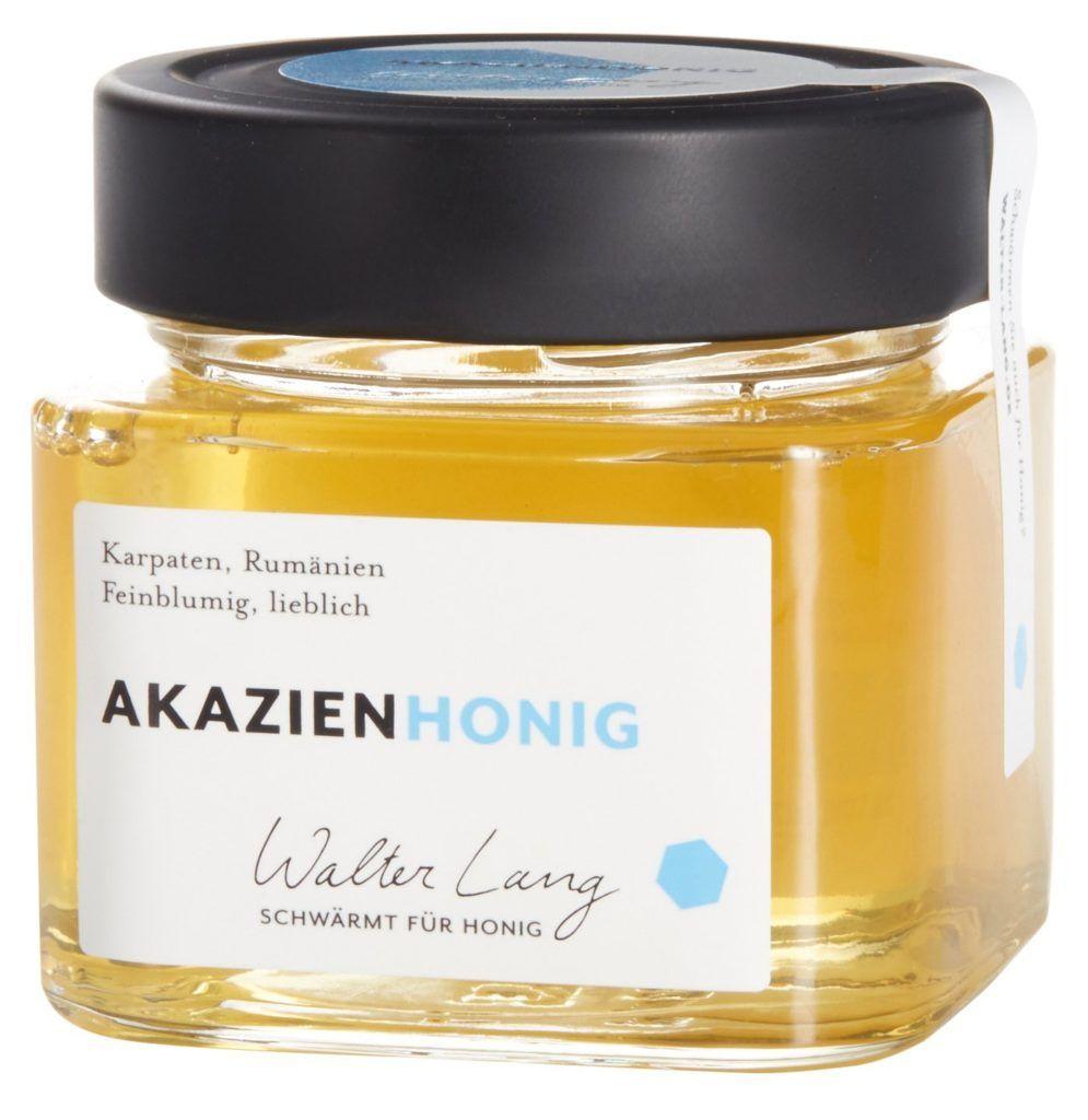 Honig Delikatessen Geschenkset Honig Spezialit%C3%A4ten Von Walter Lang Honiggeschenkset 8 St%C3%BCck Honig Gl%C3%A4ser 320g