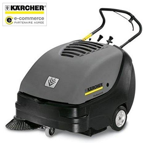 Kärcher Kehrmaschinen Professional KM 85 50