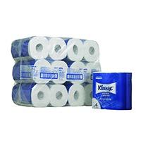 Kleenex 8484 Toilettenpapierrollen