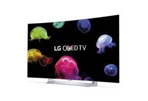 LG 55EG910 OLED TV