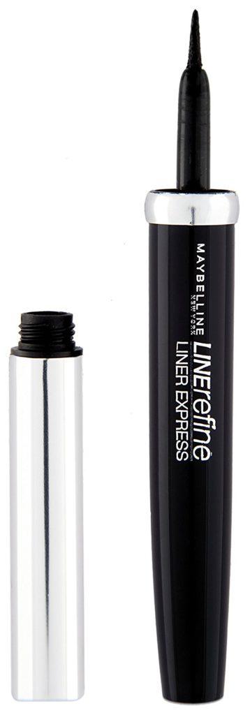 Maybelline Liner Express Eyeliner Schwarz