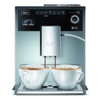 Frontansicht vom Kaffeevollautomat E 970-306 von Melitta