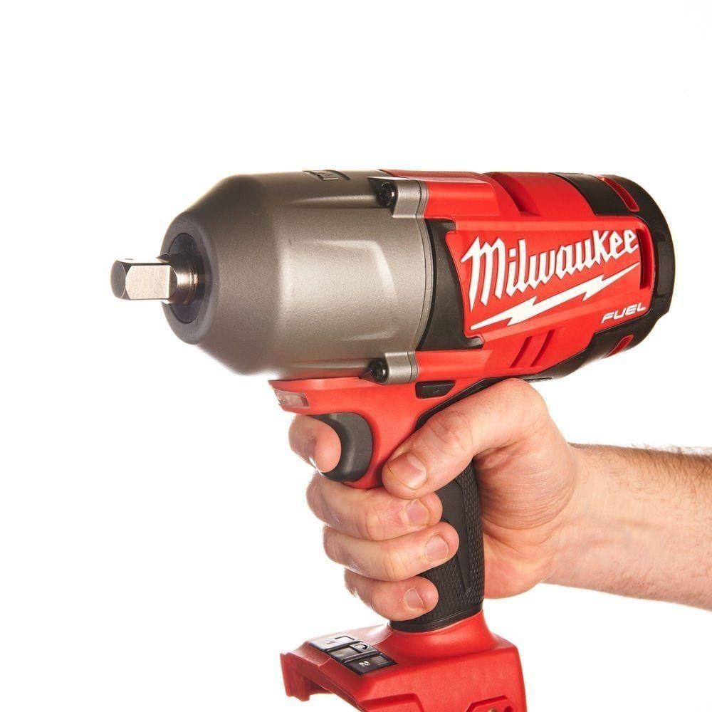 Akkuschlagschrauber Milwaukee Fuel