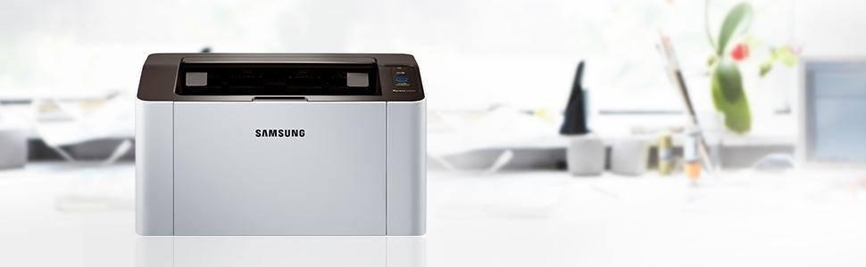 Monolaser-Drucker Samsung Xpress M2026W