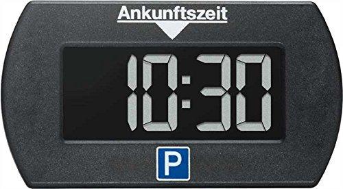 Needit Mini DE Elektronische Parkscheibe Parking Disc 3011 PARK