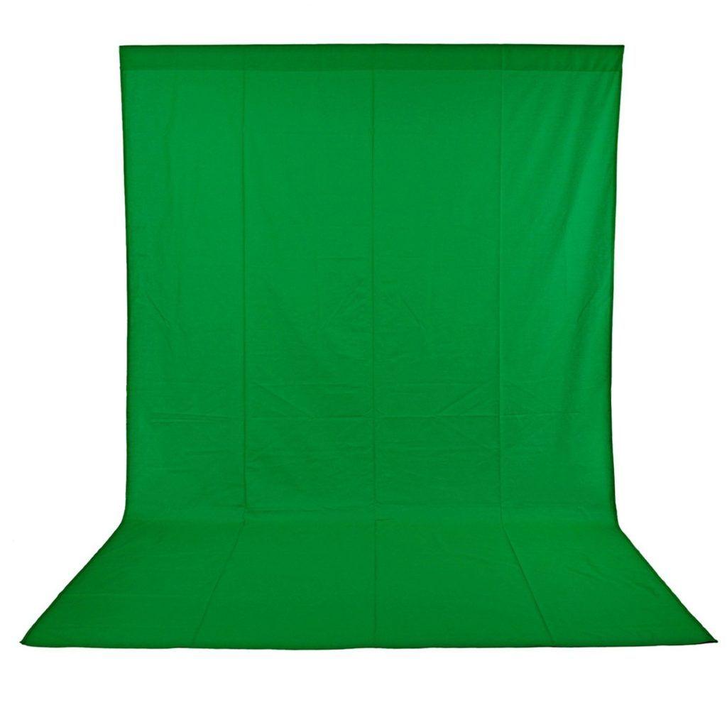 Neewer%C2%AE 6 X 9FT 18 X 28 M Fotostudio 100 Reines Muslin Faltbare Hintergrund Hintergrund F%C3%BCr Fotografie Video Und Fernsehen Gr%C3%BCn 1