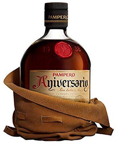 Pampero Aniversario Rum 1 X 0.7 L