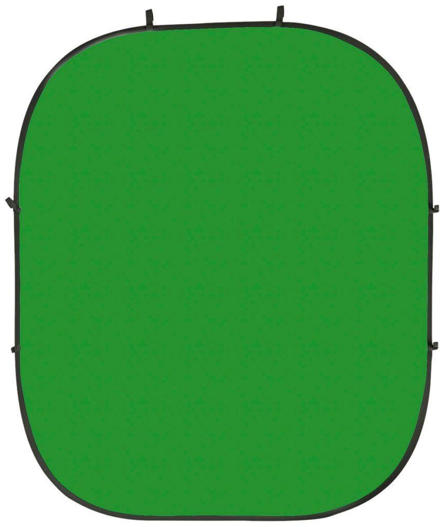 PhotoSEL BD123GU Greenscreen