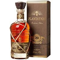 Plantation Rum  im Test