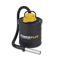 Powerplus POWX300 – Aschesauger (20 Liter, 1200 W, 240 V)