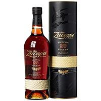 Ron Zacapa Rum  im Test