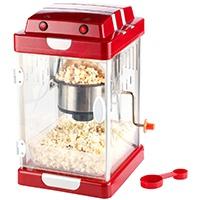 Rosenstein & Söhne Popcornmaker: Retro-Popcorn-Maschine