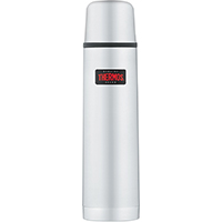 Thermos Edelstahl