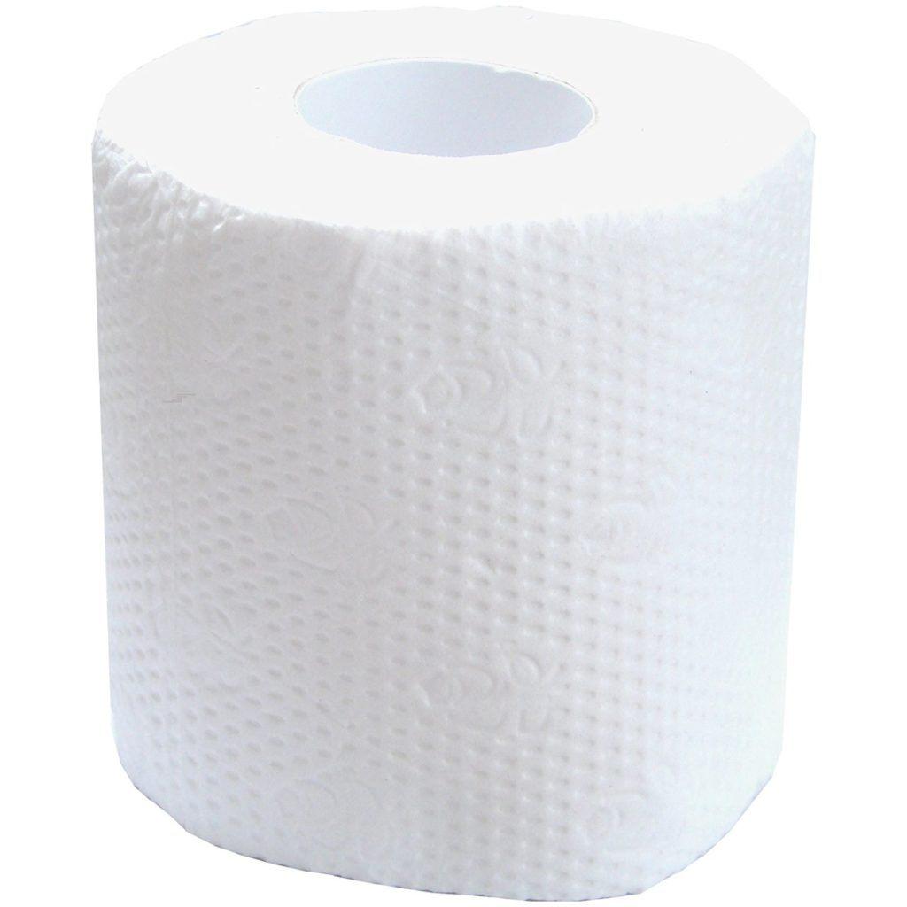 Toilettenpapier Nicht Abrei%C3%9Fbar Klopapier WC Papierrolle