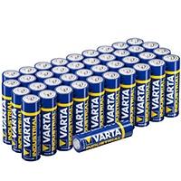 Varta Batterien Mignon