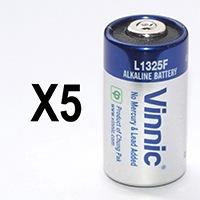 Vinnic Batterie   im Test