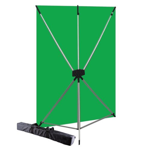 Westcott Basics Greenscreen X Drop 15 X 21 M Gr%C3%BCn