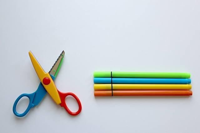 Colour Pencils 1803669