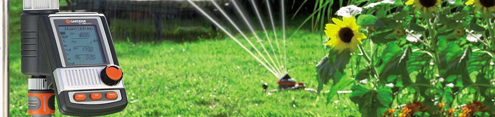 Bewässerungscomputer im Test auf ExpertenTesten.de