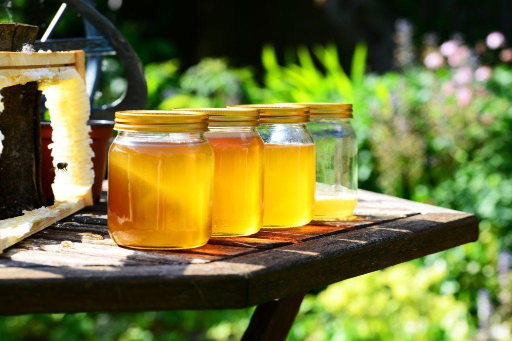 Honey 352205