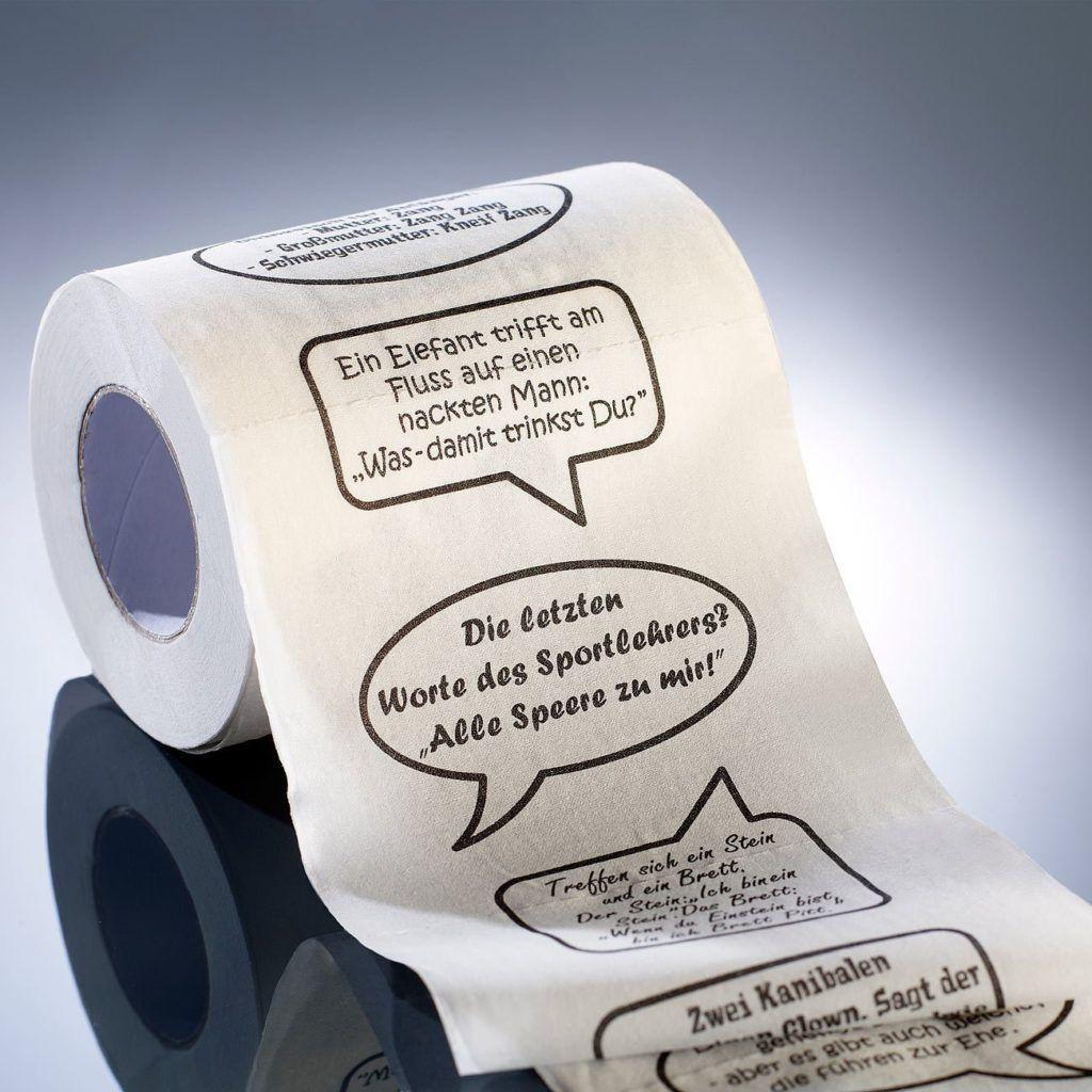 Infactory WC Papier