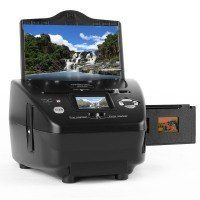 OneConcept 979 GY Fotoscanner