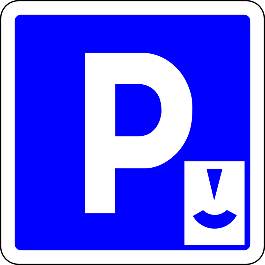 Parking Place 160747 1280