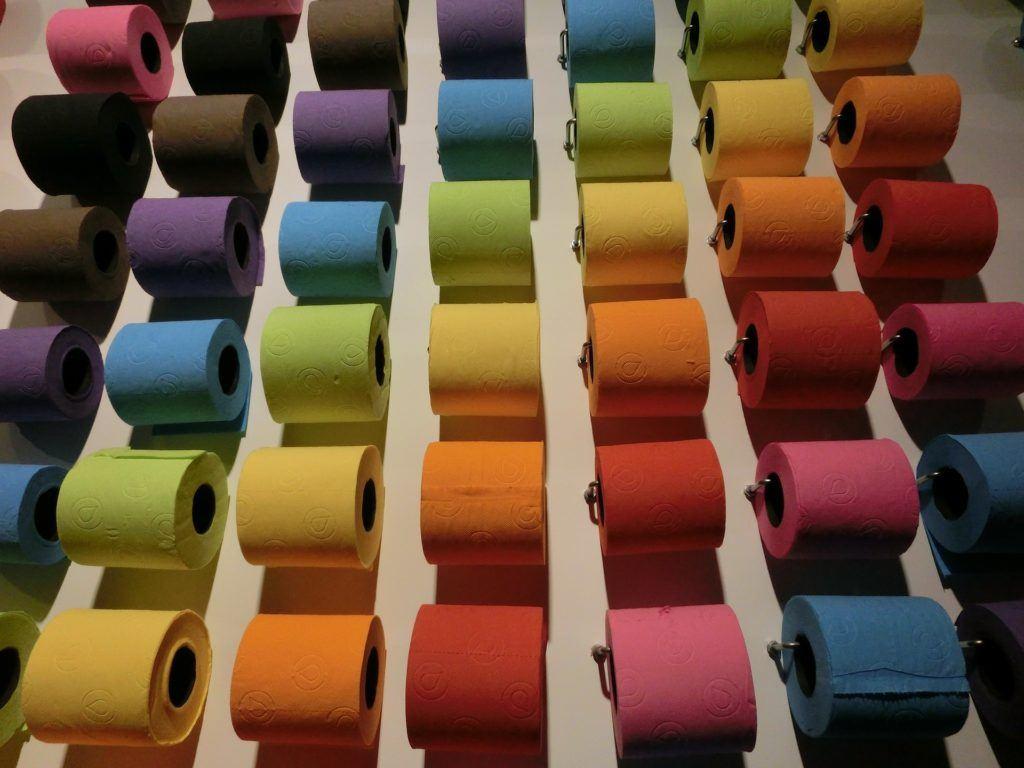 Toilet Paper 1230149